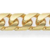 Jewellery 9ct Gold Bracelet