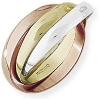 Image of Jewellery 9ct Gold Ring