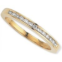 Image of Jewellery 18ct Gold Ring