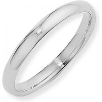 Image of Jewellery 9ct White Gold Ring