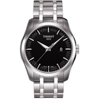 Image of Mens Tissot Couturier Watch