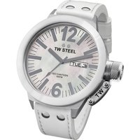 Image of Ladies TW Steel CEO Ceramic 45mm Watch