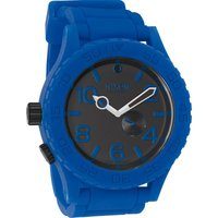 Image of Mens Nixon The Rubber 51-30 Watch