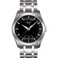 Image of Mens Tissot Couturier Auto Automatic Watch