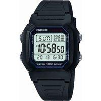 Mens Casio Sports Gear Alarm Chronograph Watch