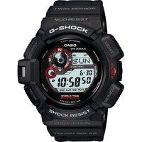 Mens Casio G-Shock Mudman Alarm Chronograph Watch