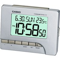 Casio Alarm Clock (DQ-747-8EF)