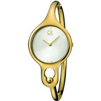 Ladies Calvin Klein Air Medium Bangle Watch