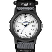 'Mens Timex Indiglo Expedition Watch