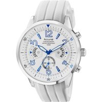 Image of Mens Accurist Acctiv Chronograph Watch