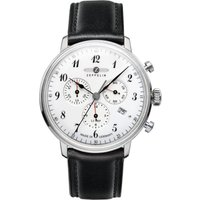 Image of Mens Zeppelin Hindenburg Chronograph Watch