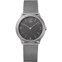 Image of Mens Calvin Klein Minimal Watch