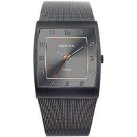 Image of Mens Bering Titanium Watch