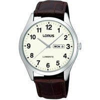 Image of Mens Lorus Lumibrite Watch