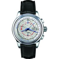 Image of Mens Ball Trainmaster Chronometer Automatic Watch