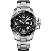 Image of Mens Ball Engineer Hydrocarbon Airborne Chronometer Watch
