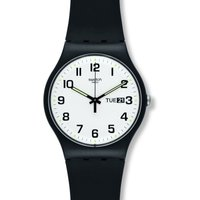 Image of Unisex Swatch Twice Again Watch