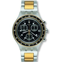 Image of Mens Swatch Antenor Chronograph Watch