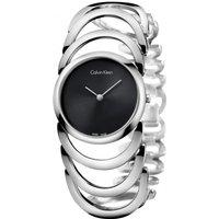 Image of Ladies Calvin Klein Body Watch