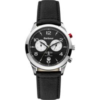 Image of Mens Barbour Redley Chronograph Watch