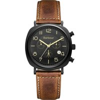 Image of Mens Barbour Beacon Chrono Chronograph Watch