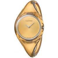 Ladies Calvin Klein Pure Medium Bangle Watch