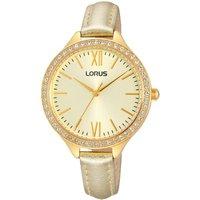 Image of Ladies Lorus Just Sparkle Watch