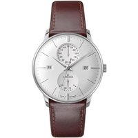 Mens Junghans Meister Agenda Automatic Watch