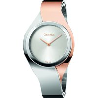 Senses Medium Bangle Watch