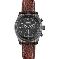 Image of Mens Barbour Byker Chronograph Watch