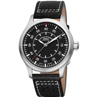Image of Mens Muhle Glashutte Terrasport I Observer Automatic Watch