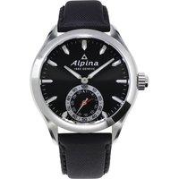 Mens Alpina Horological Smartwatch Bluetooth Hybrid Watch