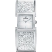 Ladies Swarovski Crystalline Bangle Watch