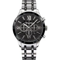 Image of Mens Thomas Sabo Rebel Urban Chronograph Watch