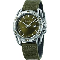 Image of Mens Calvin Klein Earth Watch