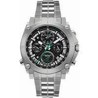 Mens Bulova Precisionist 140th Anniversary Edition Chronograph Watch