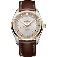 Image of Mens Eterna KonTiki Date Automatic Watch
