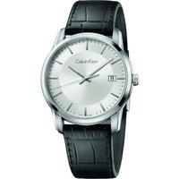 Image of Mens Calvin Klein Infinity Watch