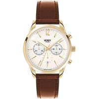 Image of Unisex Henry London Heritage Westminster Chronograph Watch
