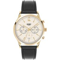 Image of Mens Henry London Heritage Westminster Chronograph Watch