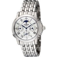 Image of Mens Accurist GMT Chronograph Watch