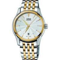 Mens Oris Artelier Date Automatic Watch