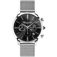 Image of Mens Thomas Sabo Eternal Rebel Chronograph Watch