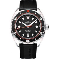 Image of Mens Eterna KonTiki Super Automatic Watch