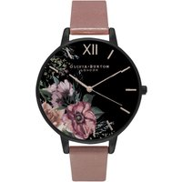 After Dark Rose & Black Watch