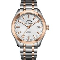 Image of Mens Rotary Swiss Made Legacy Automatic Watch