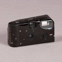 Disposable Camera - Hollywood Design