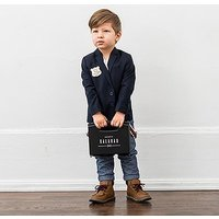 Personalised Ring Briefcase - Special Agent Pageboy