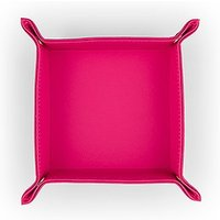 Travel Valet Jewellery Tray - Small in Pink