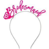 Bachelorette Party Headband - Bridesmaid